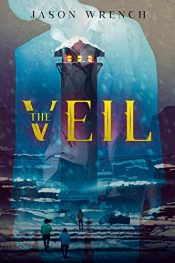 bargain ebooks The Veil Fantasy Adventure by Jason Wrench