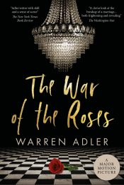 bargain ebooks The War of the Roses Dark Comedy Thriller by Warren Adler
