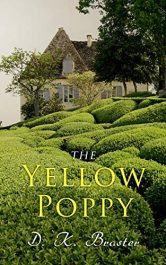 bargain ebooks The Yellow Poppy Classic Historical Adventure by D. K. Broster