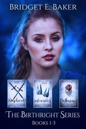 amazon bargain ebooks The Birthright Series Collection Young Adult/Teen Fantasy by Bridget E. Baker
