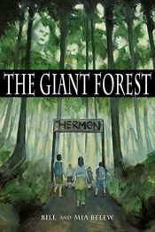 amazon bargain ebooks The Giant Forest Young Adult/Teen Historical Fiction by Bill and Mia Belew