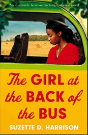 amazon bargain ebooks The Girl at the Back of the Bus Historical Fiction by Suzette D. Harrison