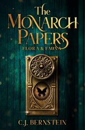 amazon bargain ebooks The Monarch Papers Horror by C.J. Bernstein