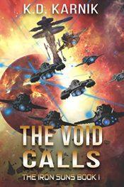 amazon bargain ebooks The Void Calls Science Fiction by K. D. Karnik