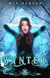 bargain ebooks Wynter Paranormal Romance by Mia Harlan