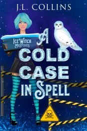 bargain ebooks A Cold Case In Spell Cozy Mystery by J. L. Collins