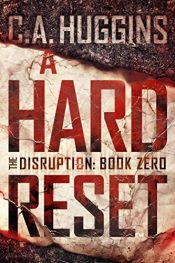amazon bargain ebooks A Hard Reset Horror by C.A. Huggins