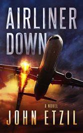 bargain ebooks Airliner Down Action/Adventure by John Etzil