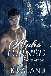 amazon bargain ebooks Alpha Turned Wolf Appeal Shifter Romance by KB Alan