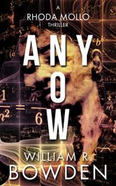 bargain ebooks Any Now Science Fiction by William Bowden