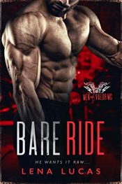 bargain ebooks Bare Ride Erotic Romance by Lena Lucas