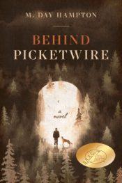 bargain ebooks Behind Picketwire Thriller / Suspense by M. Day Hampton