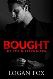 bargain ebooks Bought Erotic Romance by Logan Fox