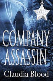 amazon bargain ebooks Company Assassin Action Adventure by Claudia Blood