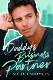 bargain ebooks Daddy's Business Partner Romance by Sofia T. Summers