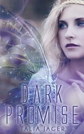 bargain ebooks Dark Promise Young Adult/Teen Fantasy by Talia Jager