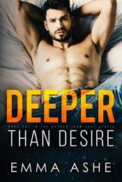 bargain ebooks Deeper Than Desire Erotic Romance by Emma Ashe