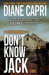 amazon bargain ebooks Don't Know Jack Action Adventure by Diane Capri