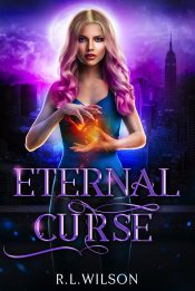 amazon bargain ebooks Eternal Curse Young Adult/Teen Urban Fantasy by R.L. Wilson