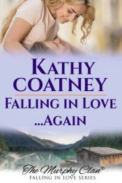 bargain ebooks Falling For You...Again Clean and Wholesome Romance by Kathy Coatney