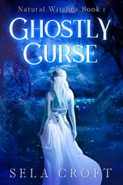 bargain ebooks Ghostly Curse Occult Suspense/Horror by Sela Croft