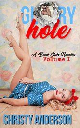 amazon bargain ebooks Glory Hole Erotic Fiction by Christy Anderson