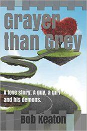 bargain ebooks Grayer than Grey Mystery Romance by Bob Keaton