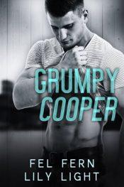 bargain ebooks Grumpy Cooper Gay/Contemporary Romance by Fel Fern