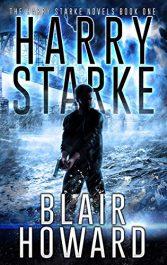 bargain ebooks Harry Starke (The Harry Starke Novels Book 1) Detective Crime Mystery by Blair Howard