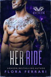 bargain ebooks Her Ride Contemporary Romance by Flora Ferrari