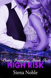 bargain ebooks High Risk Erotic Romance by Siena Noble