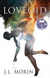 amazon bargain ebooks Loveoid Erotic Romance by J.L. Morin