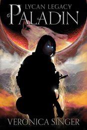 bargain ebooks Lycan Legacy: Paladin Urban Fantasy by Veronica Singer