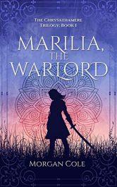 bargain ebooks Marilia, the Warlord Historical Adventure by Morgan Cole