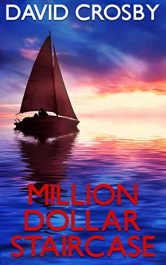 bargain ebooks Million Dollar Staircase: A Florida Thriller (Will Harper Mystery Series Book 1) Mystery by David Crosby