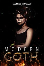 bargain ebooks Modern Goth Gothic Horror by Daniel Trump