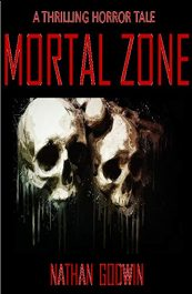 bargain ebooks Mortal Zone Horror by Nathan Godwin