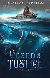 amazon bargain ebooks Ocean's Justice Fantasy by Nicholas Demelza Carlton