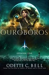 bargain ebooks Ouroboros Episode One Science Fiction by Odette C. Bell