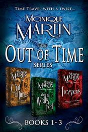 bargain ebooks Out of Time Series Box Set (Books 1-3) Time Travel Historical Romance by Judith Lucci