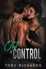 amazon bargain ebooks Out of Control Erotic Romance by Tory Richards