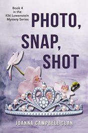 bargain ebooks Photo, Snap, Shot Cozy Mystery by Joanna Campbell Slan