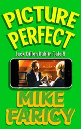 bargain ebooks Picture Perfect Action-Packed Mystery by Mike Faricy