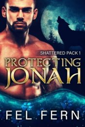 bargain ebooks Protecting Jonah Gay / Paranormal Romance by Fel Fern
