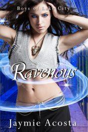bargain ebooks Ravenous Paranormal Romance by Jaymie Acosta
