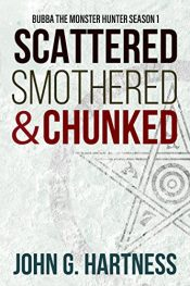 amazon bargain ebooks Scattered, Smothered and Chunked Horror by John G. Hartness