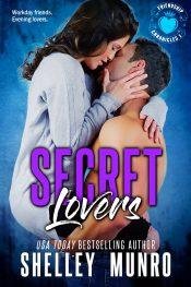 bargain ebooks Secret Lovers Erotic Romance by Shelley Munro