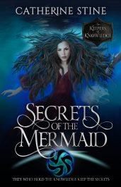 amazon bargain ebooks Secrets of the Mermaid Fantasy Romance by Catherine Stine