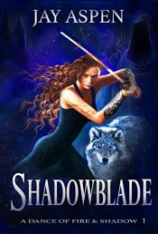 bargain ebooks Shadowblade Young Adult/Teen Fantasy Adventure by Jay Aspen