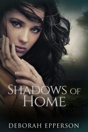 bargain ebooks Shadows of Home Romantic Suspense Mystery by Deborah Epperson